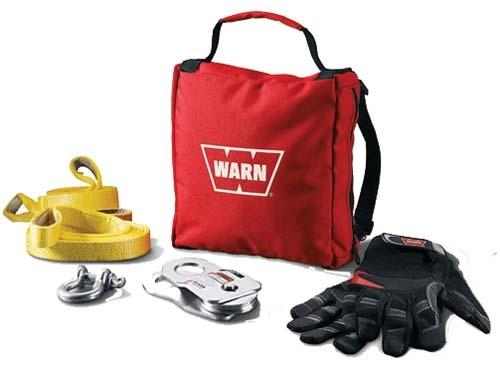 Winch accessor kit (Warn/Light duty)