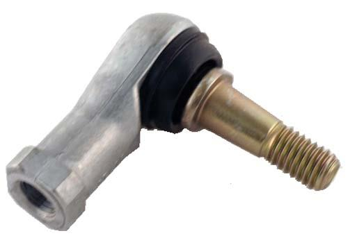 TIE ROD END L.H. EZGO MED/TXT 2001-UP