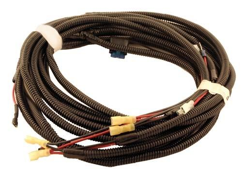 WIRE HARNESS UNIVERSAL BASIC