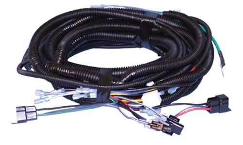 WIRE HARNESS-ELEC EZGO MED/TXT