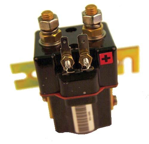 Solenoid, 48V 4P, CC 00-UP E DS,PREC