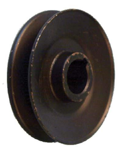 PULLEY FOR CLUB CAR S/G 84-06