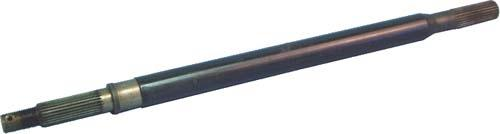 AXLE-ELECTRIC G14,16 L.H. 19 3/16""
