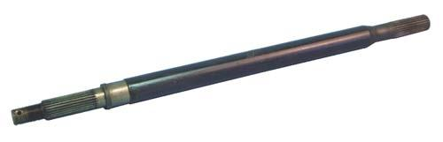 AXLE-ELECTRIC G14,16 R.H.- 22 5/8""
