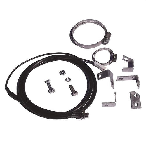 "Speed Bolt Sensor Kit, 65"" cable, 10MM W / HDWR"
