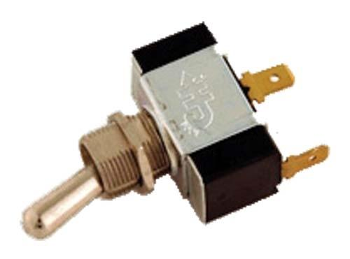 TOW RUN SWITCH