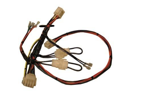 WIRING HARNESS ELECTRIC, PRECEDENT LIGHT KITS
