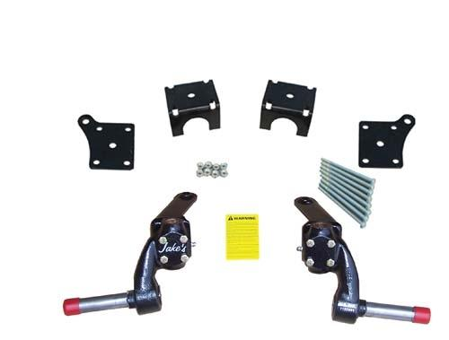 "JAKES LIFT KIT EZGO 3"", 94-2001 1/2 ELECTRIC"