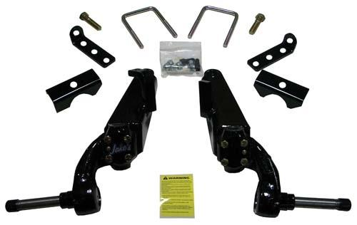 "JAKES LIFT KIT CLUB CAR 3"" DS 81-96 GAS"