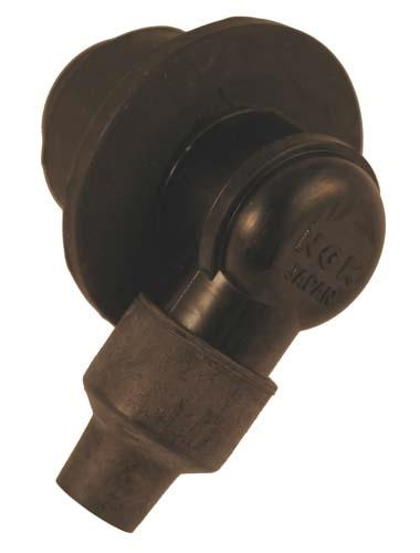SPARK PLUG CAP ASSY 92-UP