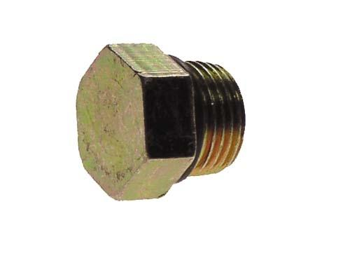 DIFFERENTIAL FILL PLUG EZ ELECTRIC 01 UP
