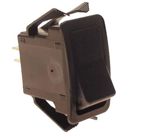 ROCKER SWITCH, ST4X4