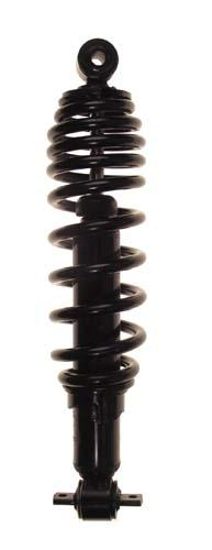 FRONT COIL SHOCK-CARRYAL 294/XRT 1500