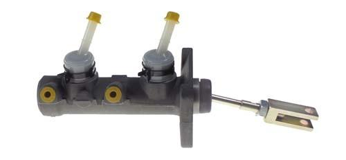 Club Car Gas XRT 1500/1550 Tandem Master Cylinder (Fits 2004-2006)