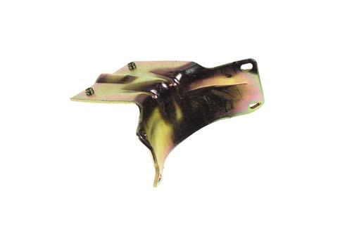 CC MUFFLER MOUNT BRACKET FE290 92 UP