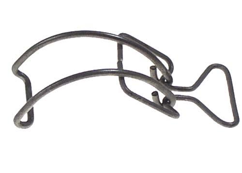CLUB CAR AIR BOX LATCH WIRE 92 UP DS