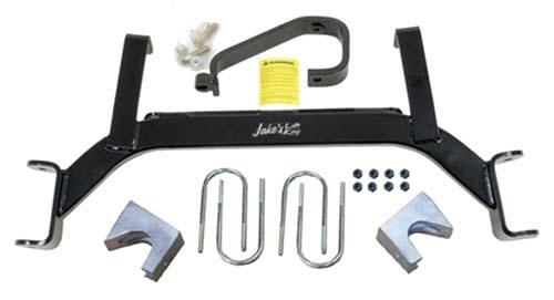 JAKES LIFT KIT,AXLE EZGO'09UP TXT/09.5UP 1200 WH KAW.