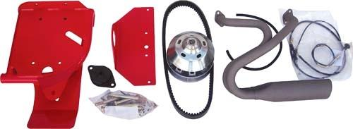 BIG BLOCK YAMAHA G29 DRIVE INSTALLATION KIT