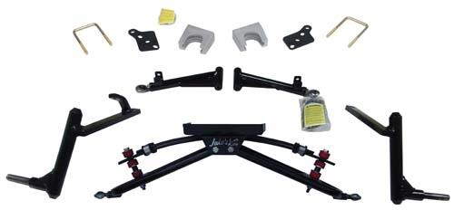 "JAKES CC DS 6"" W/HVY DUTY REAR LIFT 82-04.5 ELEC. 97-0"