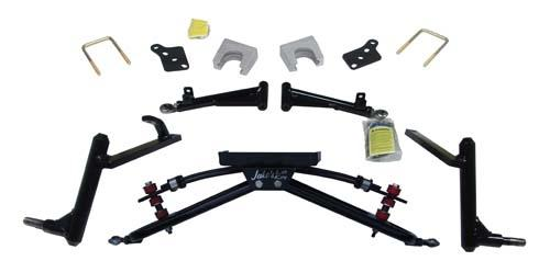 "Lift Kit (Jakes) Dbl Aarm 6"" CC 04.5-up DS w/HD rear"