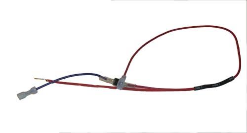 TOW/RUN SWITCH DIODE CC ELEC. PREC 05