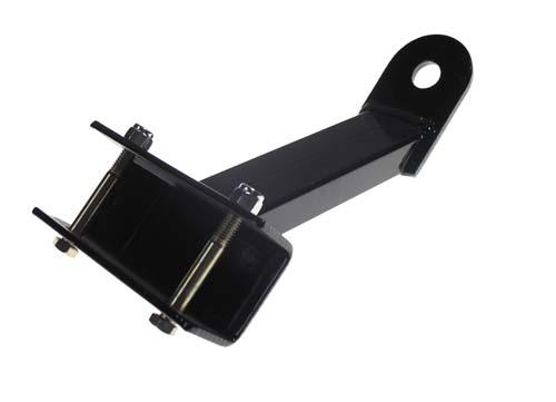 Yamaha Drop Hitch (Models G14-G22)
