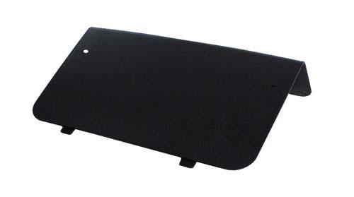 ACCESS PANEL, REAR BODY, EZ RXV