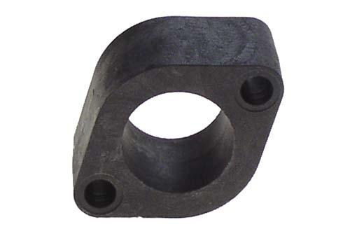 CARBURETOR INSULATOR, EZ RXV