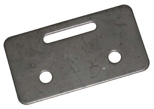 YAMAHA SEAT HINGE 2 FOR G-29