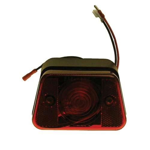 Lights, stop/taillight assembly CC 92-up Trans 4+6