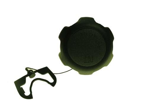 Gas cap CC G 09-up DS,Prec