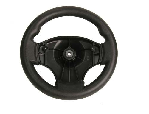 Steering wheel (Comfort grip) CC 12-up Prec