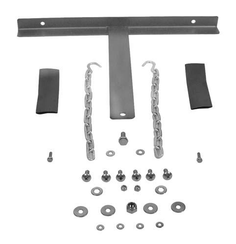 CARGO BOX MOUNTING KIT, EZ MARATHON