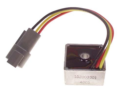 VOLTAGE REGULATOR,CC 04-UPPREC