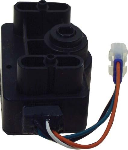 Club Car Precedent Gas GCOR Accelerator Switch (Fits 2004-Up)
