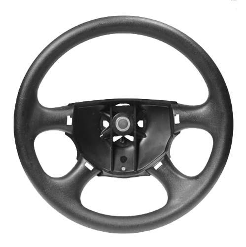 STEERING WHEEL,EZ 00-UP