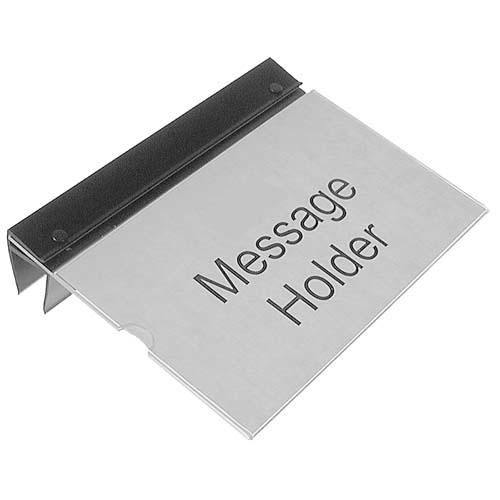 (SPO) MESSAGE HOLDER,1