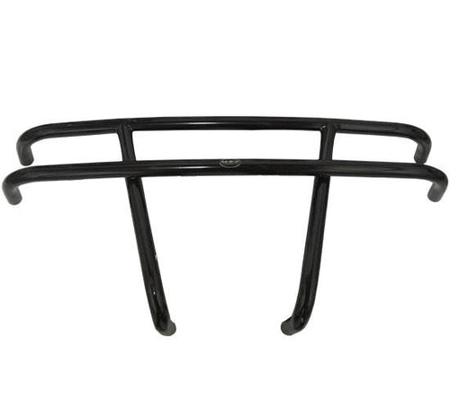 MJFX Black Brush Guard - Fits Club Car Precedent (2004-UP)