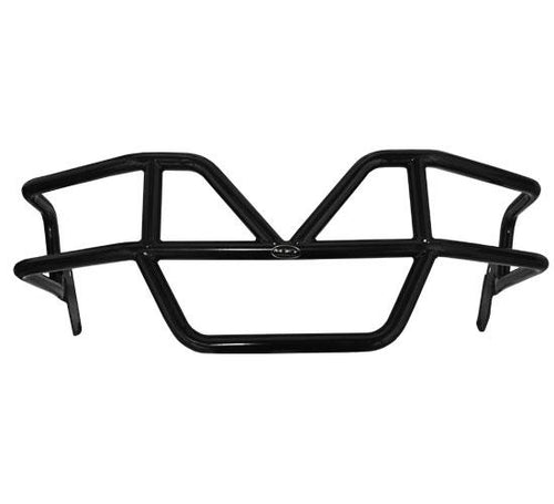 MJFX Black Brush Guard - Fits EZGO TXT (1994.5-UP)