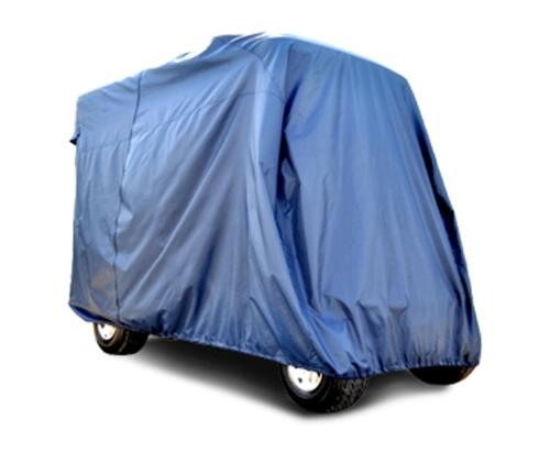 "Madjax X-Large 80"" Top Cart Cover"