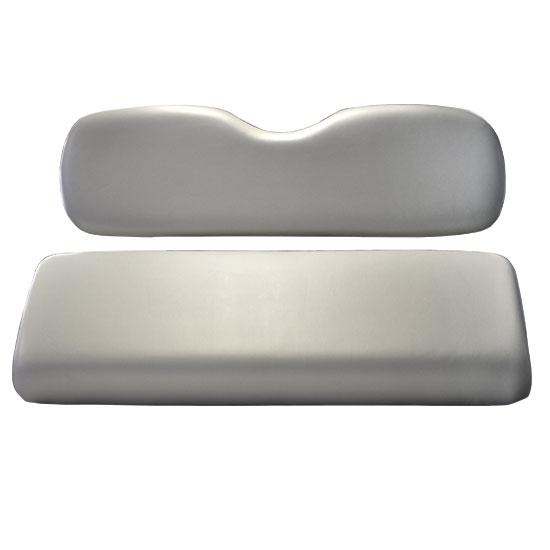 Madjax Grey Genesis 150/250/300 Rear Seat Cushions