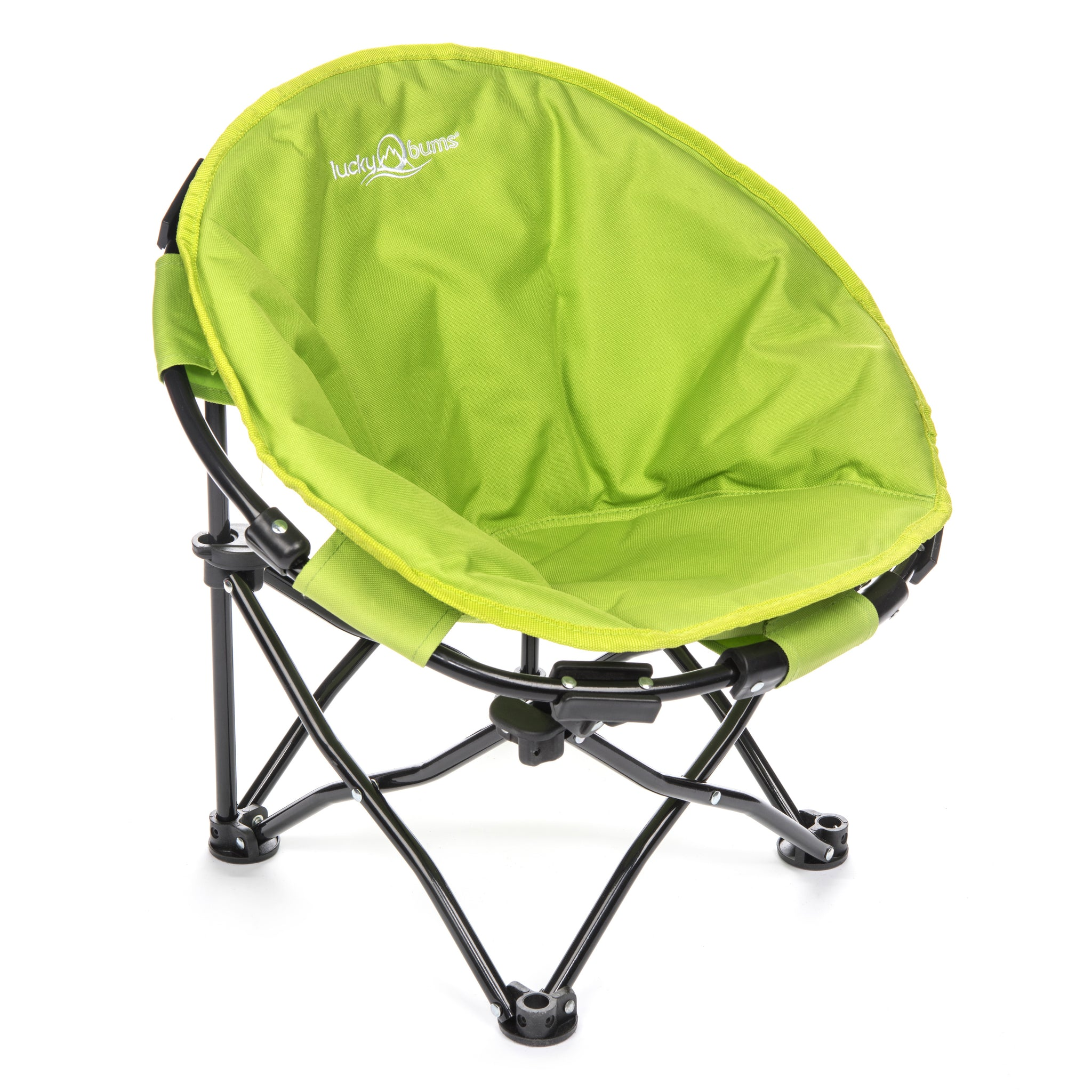 Fabulous Kids Moon Camp Chair Lucky Bums Pdpeps Interior Chair Design Pdpepsorg