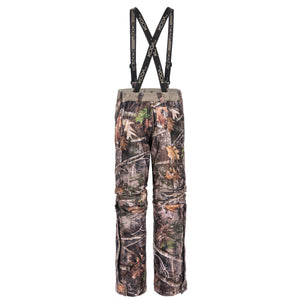 True Timber Kanati Water-Resistant Suspender Pants