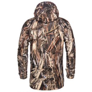 Bridger 4 in 1 Water-Resistant DRT Parka