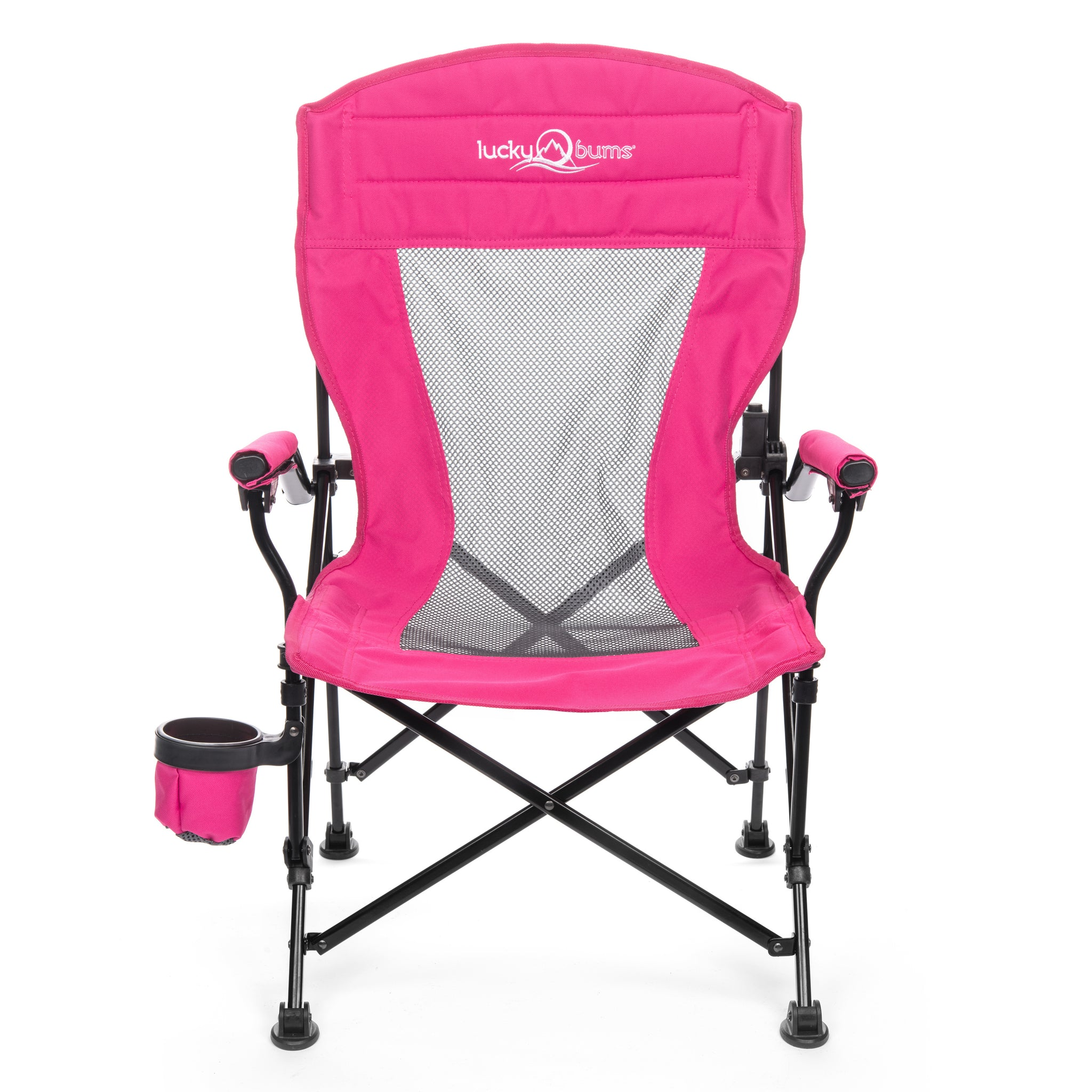 Adult Outdoor Camp Arm Chair