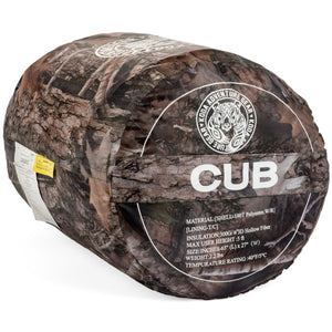 Cub Sleeping Bag