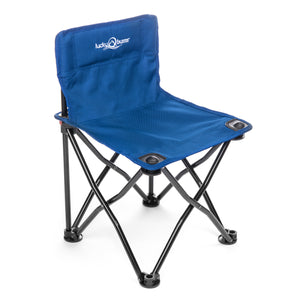 Lucky Bums Kids Quick Folding Camp Chair