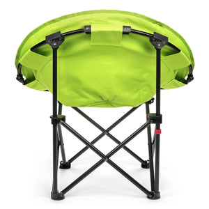 Lucky Bums Moon Camp Chair for Kids and Adults