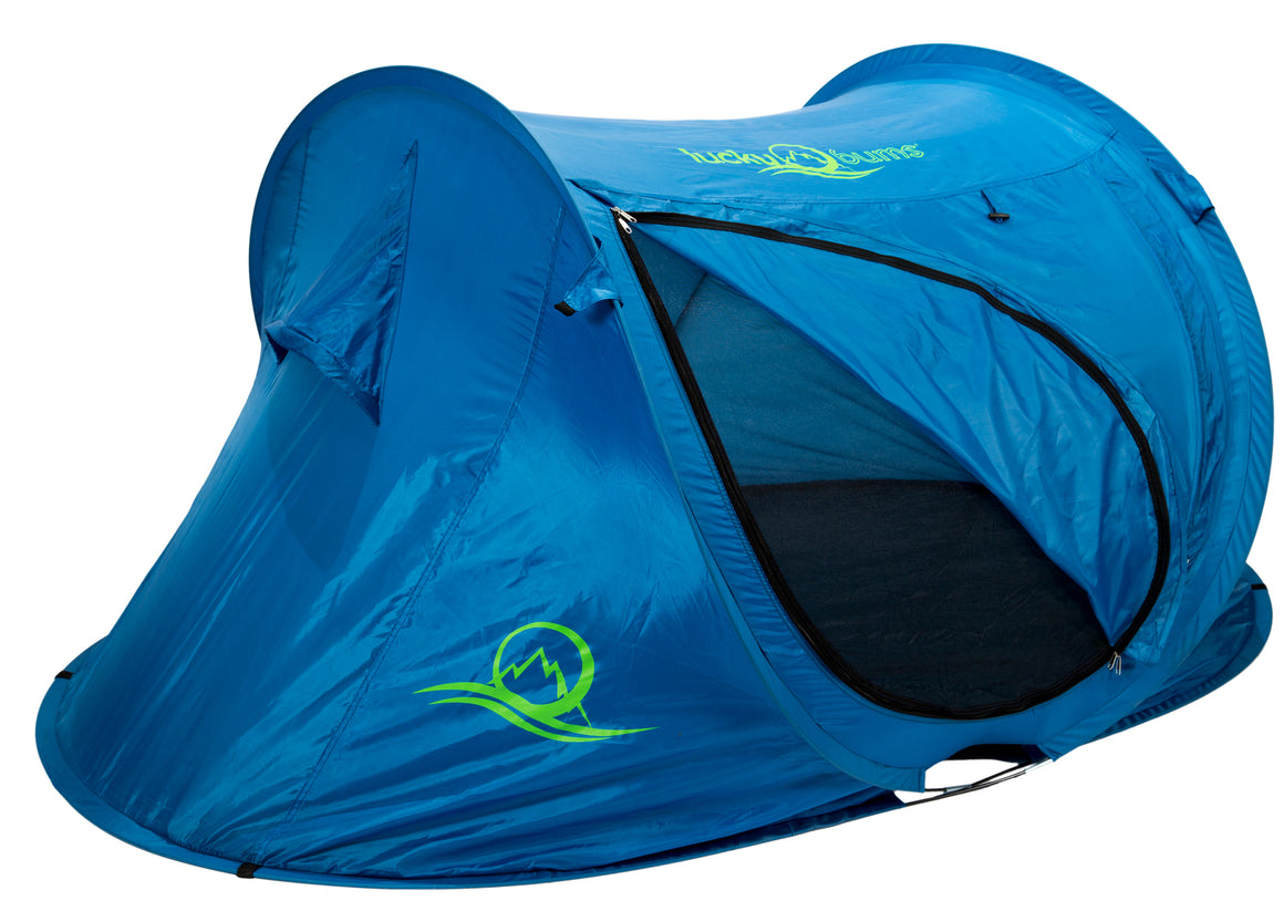 Quick-Camp Tent -185RD