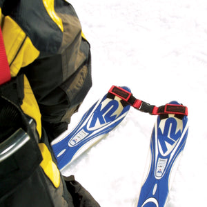 Lucky Bums Tip Clip Kids Ski Training Aid